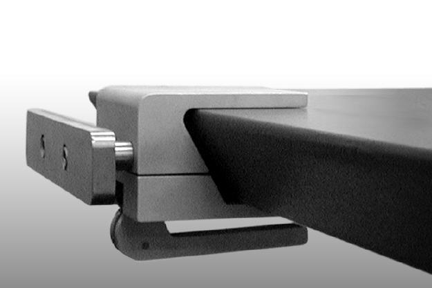 Surgical Table Clamp (Modular Siderail System)
